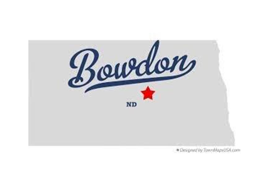 Bowdon Development Cntr Inc. Bowdon Cafe (sidewalk)