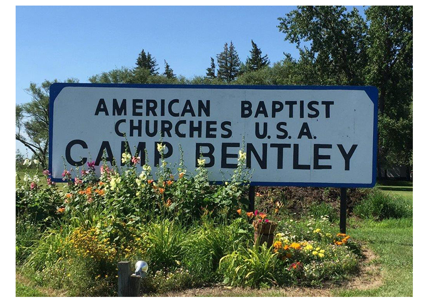 Camp Bentley