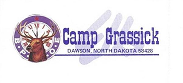 Elks Camp Grassick