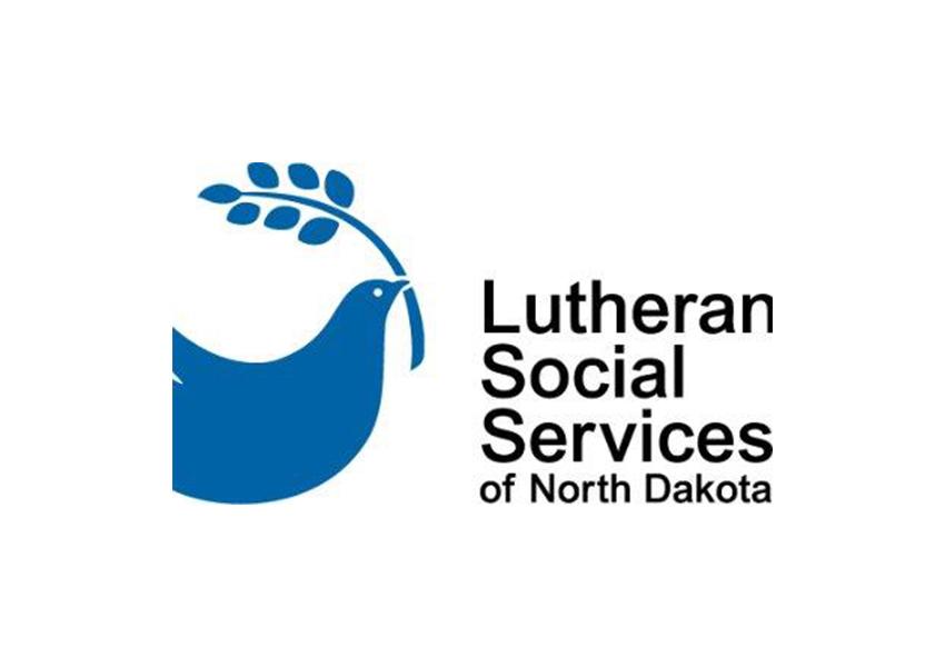 Lutheran Social Services Senior Companions