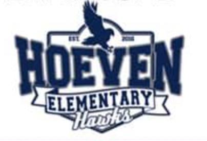 John Hoeven Elementary PTA