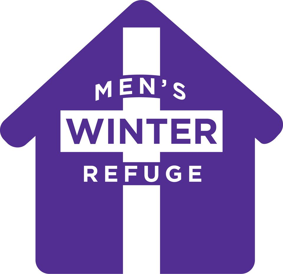 Minot Area Men's Winter Refuge