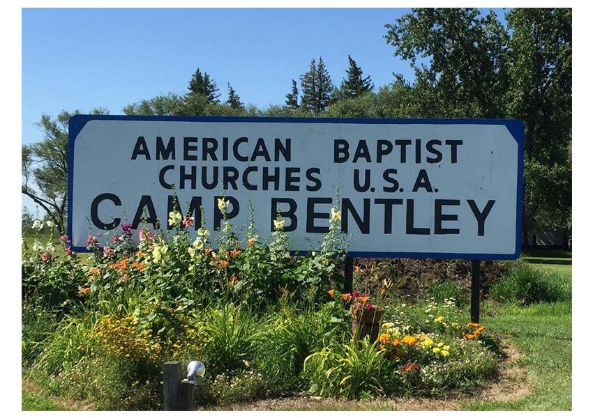 Camp Bentley