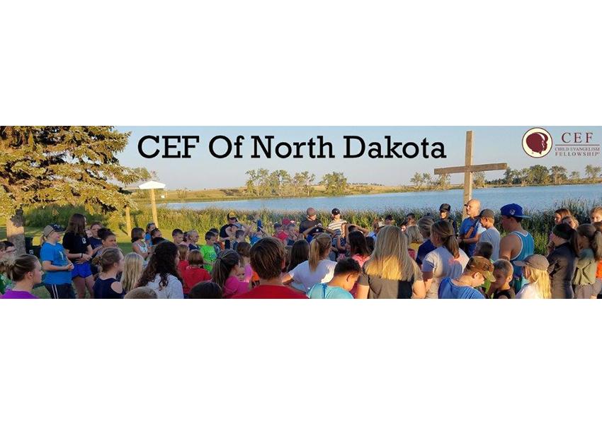 Child Evangelism Fellowship of ND, Inc.