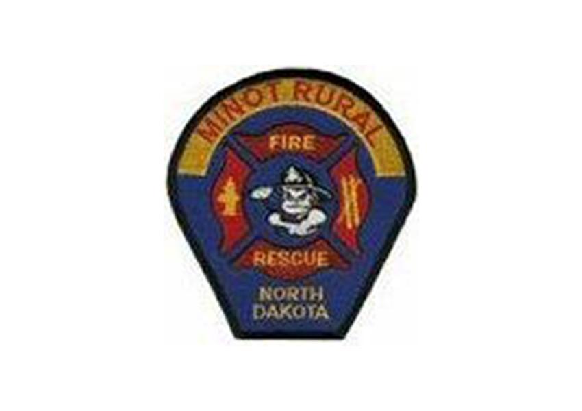Minot Rural Fire Department