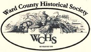 Ward County Historical Society