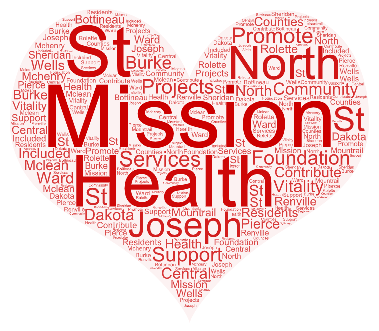 St. Joseph's Community Health Foundation Is Currently Accepting Grant Applications for 2021-2022 Grant Cycle