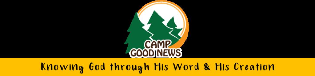 Child Evangelism Fellowship Inc. - Camp Good News