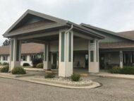 Souris Valley Care Center